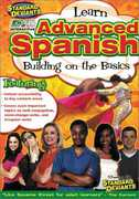 Advanced Spanish-Building on T