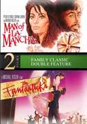 Man of la Mancha /  Fantasticks , Peter O'Toole