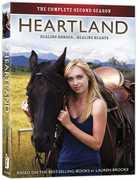 Heartland: Season Two , Amber Marshall
