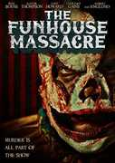 The Funhouse Massacre , Jere Burns