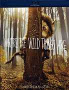 Where the Wild Things Are , Michael Berry Jr.