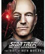 Star Trek: The Next Generation - The Best Of Both Worlds , Patrick Stewart
