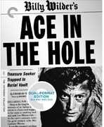 Ace in the Hole (Criterion Collection) , Jan Sterling