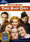 Three Smart Girls , Binnie Barnes