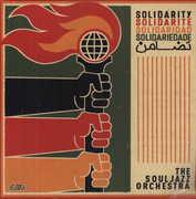 Solidarity , The Souljazz Orchestra