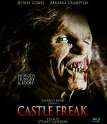 Castle Freak , Jeffrey Combs