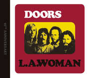 L.A. Woman: 40th Anniversary , The Doors