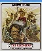 The Revengers , William Holden