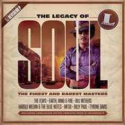 Legacy Of Soul /  Various [Import] , Various Artists