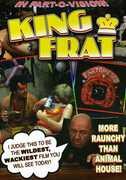 King Frat , John DiSanti