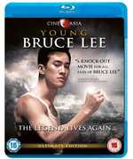 Young Bruce Lee [Import] , Bruce Li