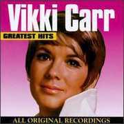 Greatest Hits , Vikki Carr
