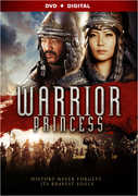 Warrior Princess , Otgonjargal Davaasuren