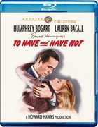 To Have and Have Not , Humphrey Bogart