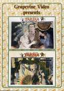 Tarzan and the Golden Lion , Edna Murphy