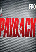 WWE: Payback 2014 , Henry Ainley