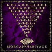 Avrakedabra , Morgan Heritage