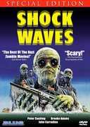 Shock Waves , Brooke Adams