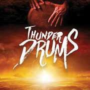 Thunder Drums /  Various , Various Artists