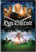 Don Quixote: The Ingenious Gentleman Of La Mancha , James Franco