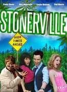 Stonerville , Phil Morris