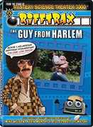 Rifftrax Guy From Harlem