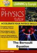 The Bernoulli Equation , Jason Gibson