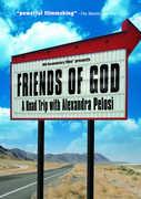 Friends of God: A Road Trip with Alexandra Pelosi , Joel Osteen