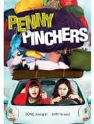 Penny Pinchers , Song Joong-Ki
