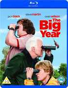 The Big Year , Jack Black