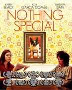 Nothing Special , Barbara Bain