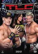 WWE TLC: Tables, Ladders and Chairs 2012 , John Cena