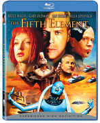 Fifth Element , Bruce Willis