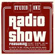 Studio One Radio Show /  Various , Various Artists