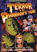 Terror in the Pharaoh's Tomb , Lon Chaney