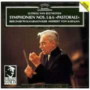 Symphonies 5 & 6 , Berlin Philharmonic Orchestra