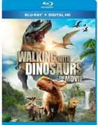 Walking with Dinosaurs: The Movie , Tiya Sircar