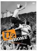 U2 Go Home: Live from Slane Castle , U2
