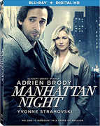 Manhattan Night , Adrien Brody