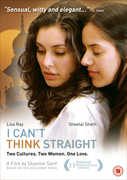 I Can't Think Straight [Import] , Antonia Frering