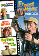Ernest Movie Collection , Jamie Bartlett