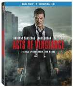 Acts of Vengeance , Antonio Banderas