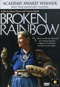 Broken Rainbow , Mark Andrews