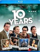 10 Years , Jenna Dewan-Tatum