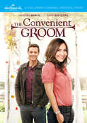 The Convenient Groom , Vanessa Marcil