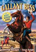 Adventures of Gallant Bess , Harry Cheshire