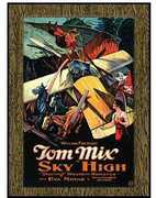 Sky High (1922) , John Farrell MacDonald