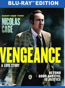 Vengeance: A Love Story , Nicolas Cage