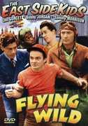 Flying Wild , David Gorcey