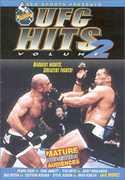 UFC Hits 2 , Bas Ruten